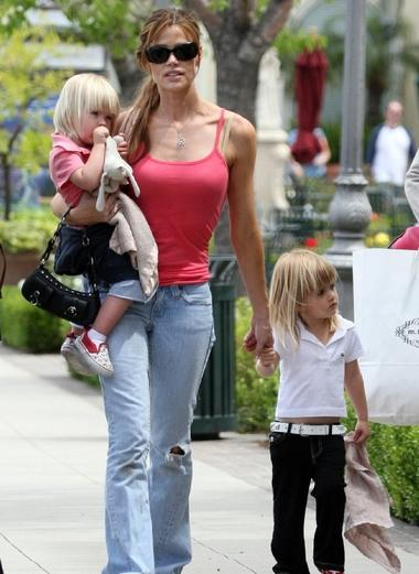 Denise Richards Kids Its Complicated