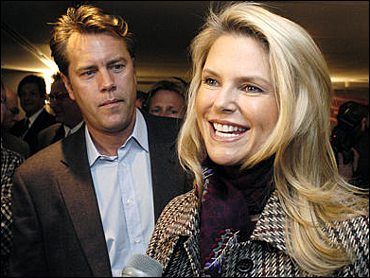 Christie Brinkley Divorce